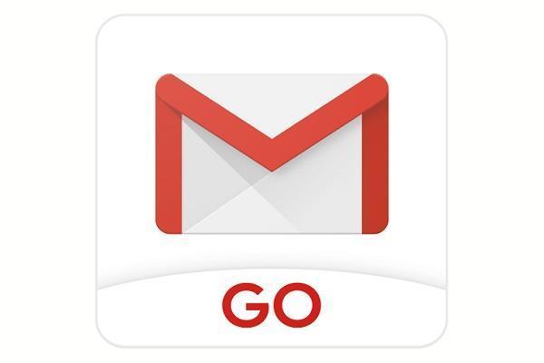 Gmail Go، یک نسخه سبکتر و سریعتر جیمیل