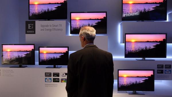 راهنمای خرید تلویزیون (بخش اول)
