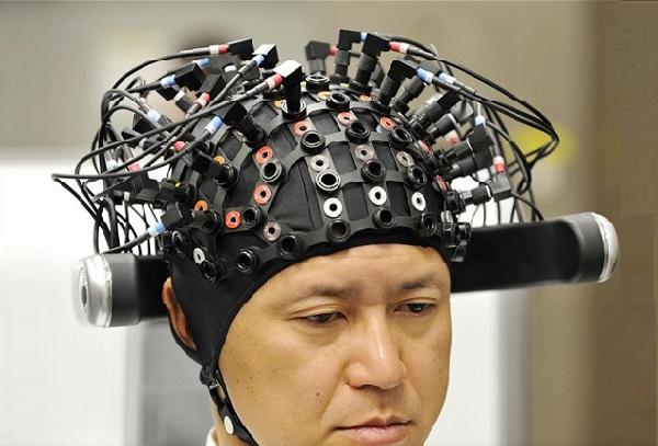 مغز چگونه هک خواهد شد؟