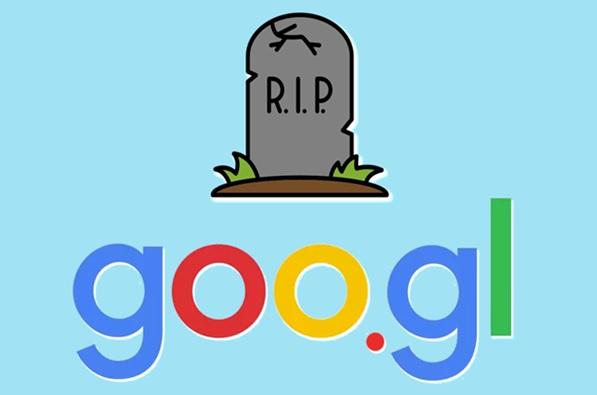 گوگل به کار سرویس کوتاهکننده لینکهای خود پایان میدهد