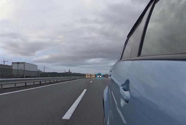 خودروهای هوشمند آینه بغل ندارند!