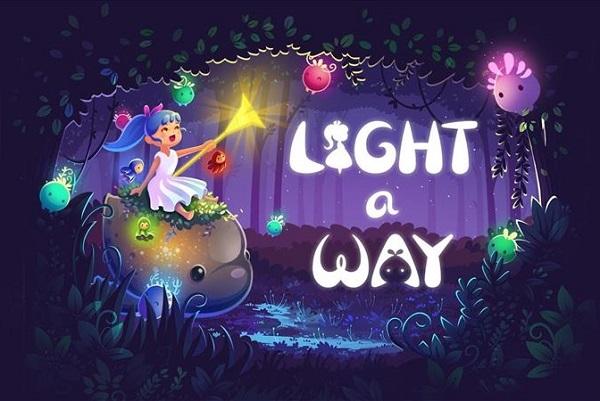 دانلود بازی جذاب Light a Way مخصوص اندروید و iOS