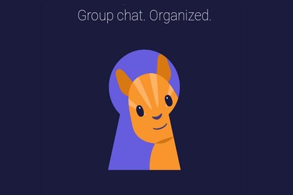 یاهو از پیامرسان Squirrel رونمایی کرد + دانلود