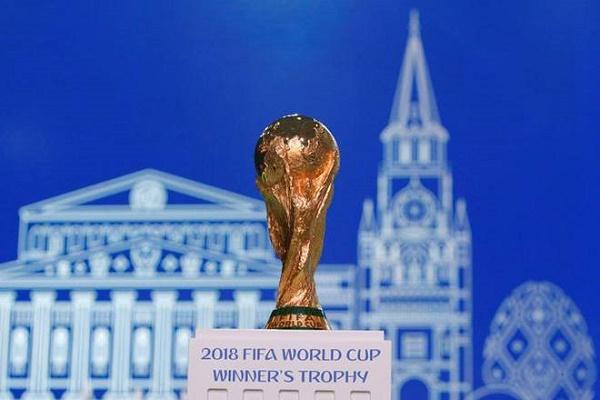 پیشبینی هوش مصنوعی برای قهرمان جام جهانی 2018 و سایر تیمها