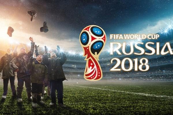 معرفی سایتهای پخش زنده جام جهانی 2018
