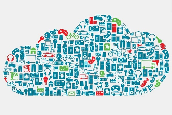 پردازش ابری در عصر اینترنت اشیا
