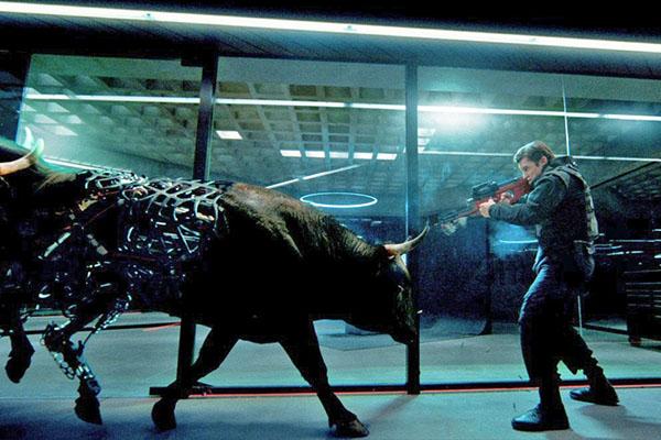 نقد و بررسی قسمت دهم از فصل دوم سریال Westworld