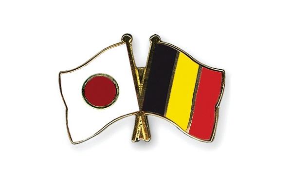 تاریخ و ساعت بازی بلژیک و ژاپن در جام جهانی 2018 روسیه