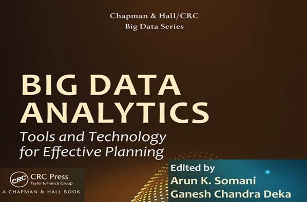 دانلود کنید: تحلیل بزرگ دادهها، ابزارها و فناوریهایی برای برنامهریزی موثر