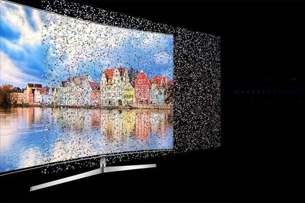OLED را فراموش کنید: آینده از آن تلویزیونهای نقطه کوانتومی است