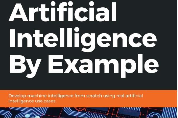 دانلود کنید: کتاب هوش مصنوعی همراه با مثالهای عملی