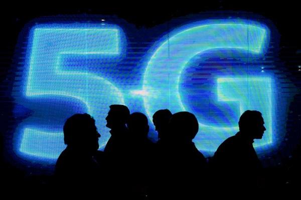 سرانجام زمان سلام گفتن به 5G فرا رسید