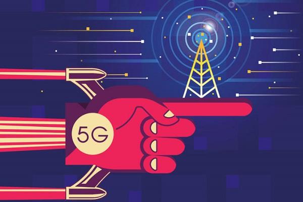 آینده IoT موبایل در 5G: همگرایی بزرگ رقبا