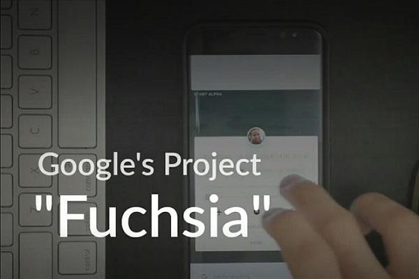Fuchsia یک رقیب برای اندروید یا پلتفرمی برای تمام فصول