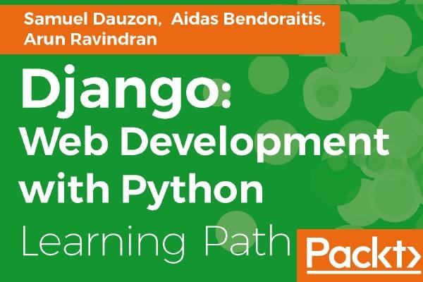 دانلود کنید: توسعه برنامههای کاربردی وب با Django