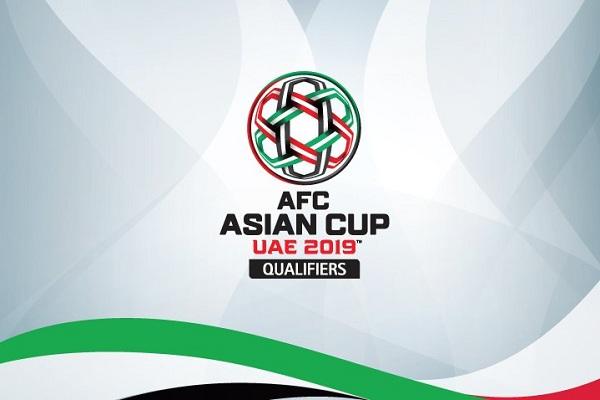 تاریخ و ساعت بازی های دور یک چهارم نهایی جام ملت های آسیا 2019