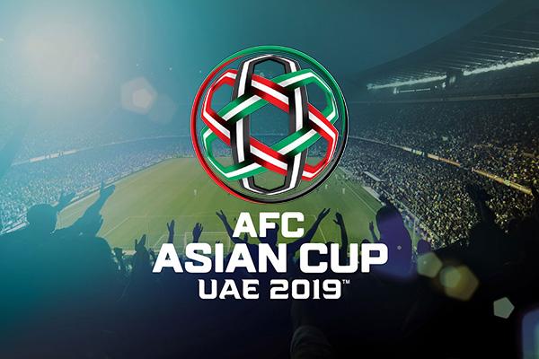 تاریخ و ساعت بازی های مرحله نیم نهایی جام ملت های آسیا 2019