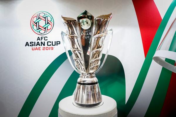 زمان بازی فینال جام ملت های آسیا 2019