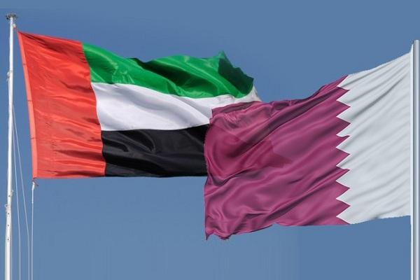 تاریخ و ساعت بازی امارات و قطر در جام ملت های آسیا 2019