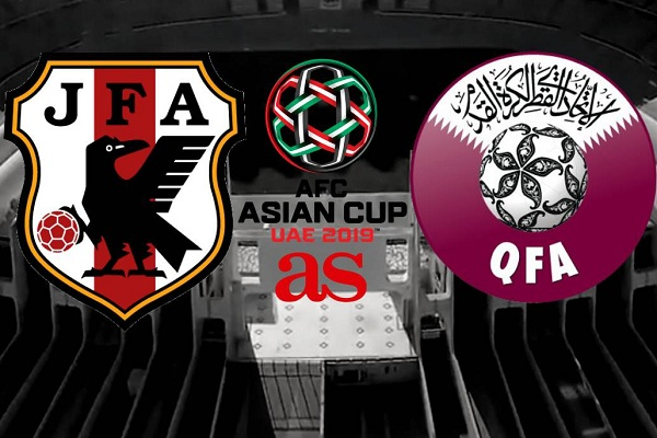 پخش زنده و آنلاین بازی ژاپن و قطر در جام ملت های آسیا 2019