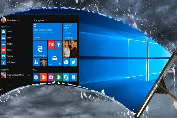 چگونه تنظیمات شبکه در ویندوز 10 را به طور کامل ریست کنیم