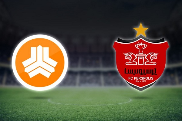 پخش زنده و آنلاین بازی پرسپولیس و سایپا در لیگ برتر