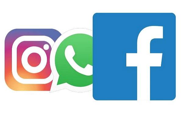 اختلال اینستاگرام، فیسبوک و واتساپ در اکثر نقاط دنیا