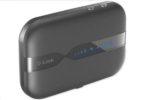 نگاهی به مودم 4G LTE دیلینک، DWR-932c