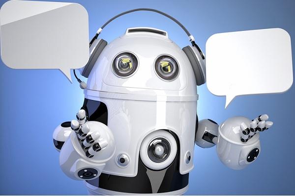 ربات نرمافزاری که از انسان میآموزد