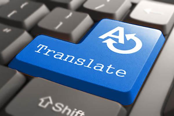 گوگل، گفتار را با صدا و لحن گوینده ترجمه میکند