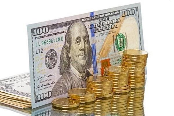 قیمت امروز سکه طلا دلار و سایر ارزها 8 خرداد 98