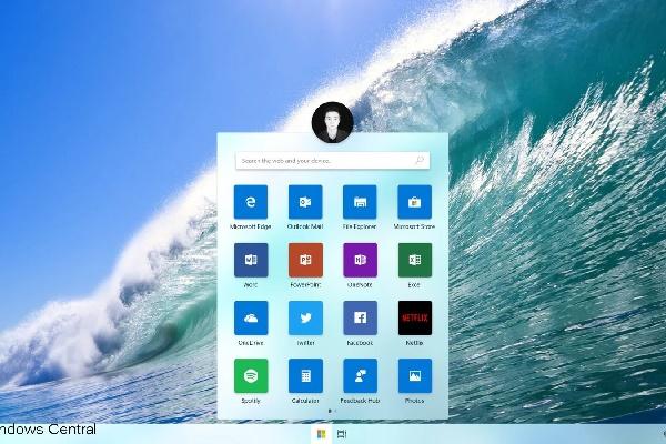 سیستمعامل مدرن مایکروسافت، سبک و ایمن برای دستگاههای آینده