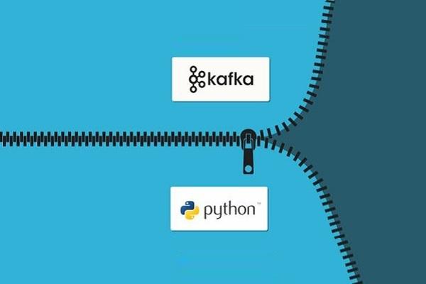راهنمای بهکارگیری Kafka Python برای پردازش سریع دادهها