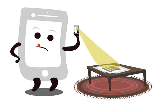 چگونه با گوشی اندرویدی، چاپ یا اسکن کنیم؟