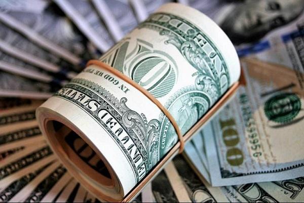 قیمت امروز دلار یکشنبه 3 شهریور 98