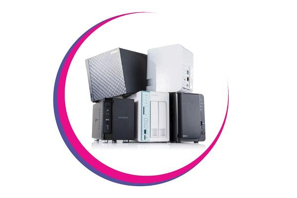 راهنمای خرید بهترین ذخیرهسازهای  متصل به شبکه (NAS) در سال 2019