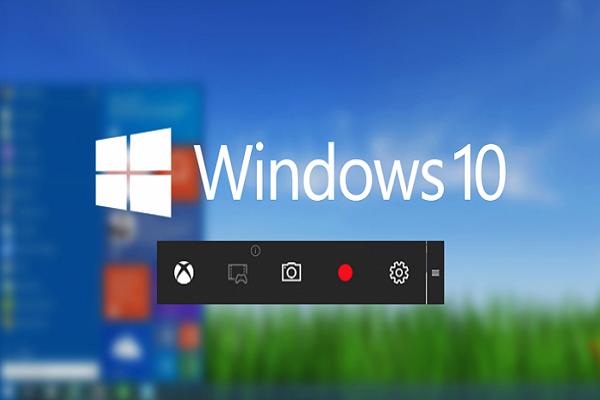 چگونه بدون هیچ گونه نرمافزاری از صفحه نمایش ویندوز 10 ویدیو ضبط کنیم؟