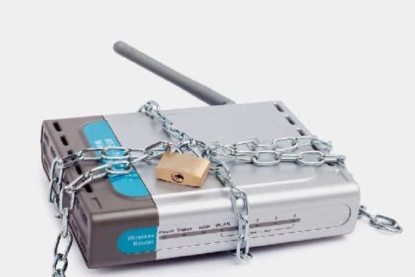 34 ترفند برای امنیت اینترنت و وایفای