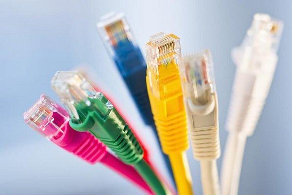 آشنایی با انواع مختلف کابلهای شبکه و استانداردها