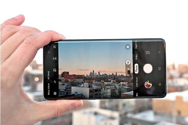 12 ترفند جالب و کاربردی دوربین گوشیهای اندرویدی
