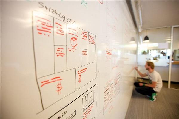 هرم VSP چیست و چه نقشی در بهبود دنیای کسبوکار دارد؟