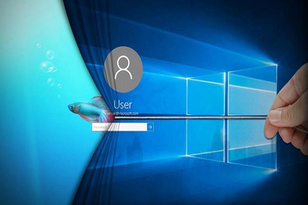 چگونه در ویندوز 10 یک حساب کاربری مخفی بسازیم؟
