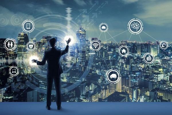 آشنایی با معماری چهار مرحلهای یک سامانه مبتنی بر اینترنت اشیا