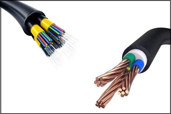 شبکههای فیبرنوری چگونه محدودیتهای شبکههای مسی را برطرف میکنند؟