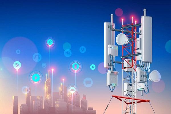 شبکه سلولی چیست و انواع آن کدام است
