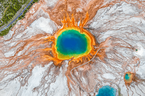گوگل هزار عکس جدید و فوقالعاده زیبا را به Google Earth اضافه کرد
