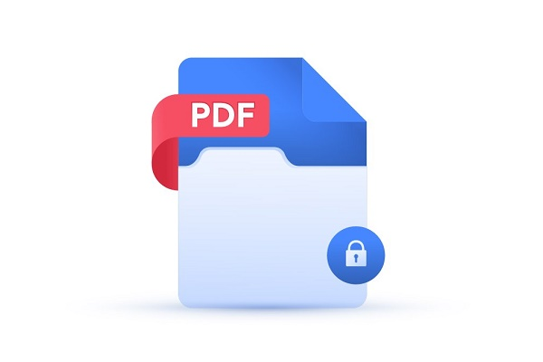 چگونه روی فایل PDF پسورد بگذاریم و آن را قفل کنیم؟