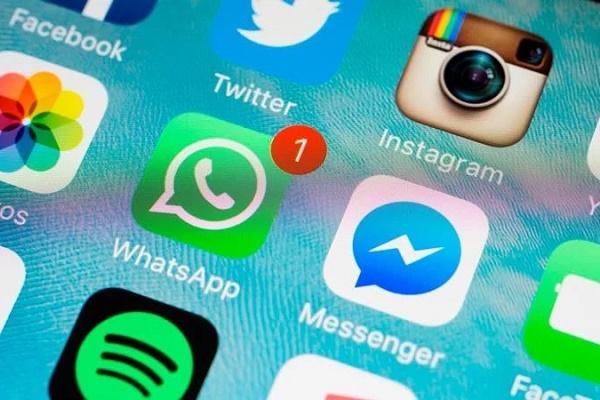 چگونه در واتساپ تماس تصویری گروهی بگیرید