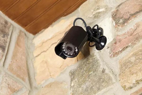 روشهای افزایش امنیت دوربینهای تحت شبکه (IP camera)
