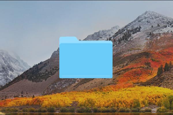 چگونه در مک فایلها و پوشهها را zip (فشرده) کنیم